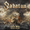 Sabaton - Seven Pillars of Wisdom (History Version) kunstwerk
