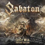 The Great War (History Edition) - Sabaton - Sabaton