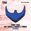 Evermore (feat. Gabrielle Current & FINNEAS) - Single, Prince Paris