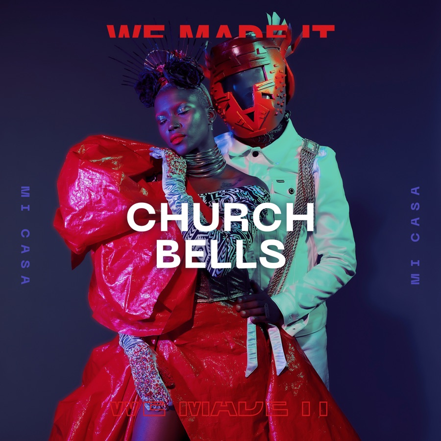 Mi Casa - Church Bells - Single