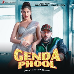 Genda Phool (feat. Payal Dev)