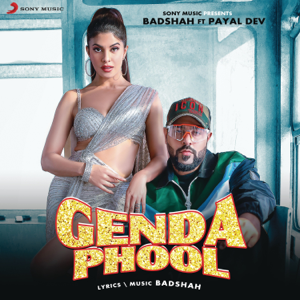 Badshah - Genda Phool feat. Payal Dev