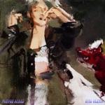 Girl Ultra - DameLove (feat. Cuco)