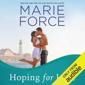 Hoping for Love: Gansett Island Series, Book 5 (Unabridged)