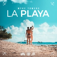 La Playa - Myke Towers