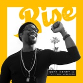 Cory Henry;The Funk Apostles - Rise