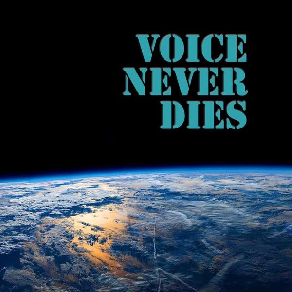 The voiceneverdies's Podcast