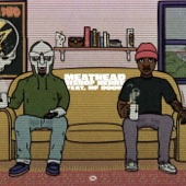 Meathead (feat. MF DOOM) - Single