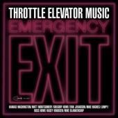 Throttle Elevator Music - Another Moth Drawn to City Light (feat. Kamasi Washington)