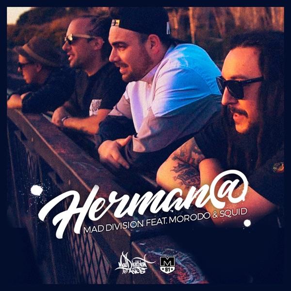 Herman@ (feat. Morodo & Squid) - Single