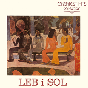 Leb i sol - Greatest Hits Collection
