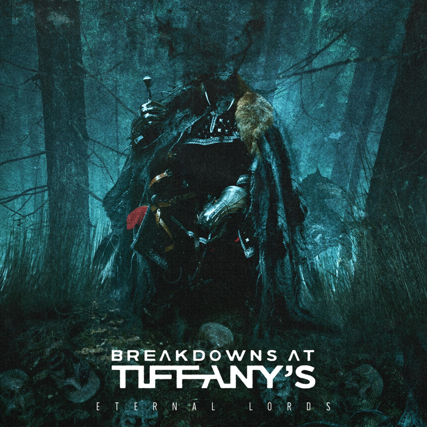 Breakdowns At Tiffany's - Eternal Lords [single] (2019)
