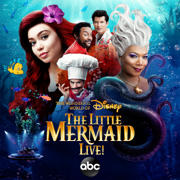 The Little Mermaid Live! - Various Artists - Various Artists