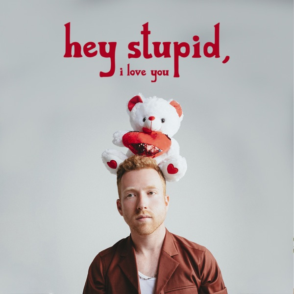 Hey Stupid, I Love You - Single