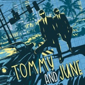 Tommy and June - Jetlag Blues