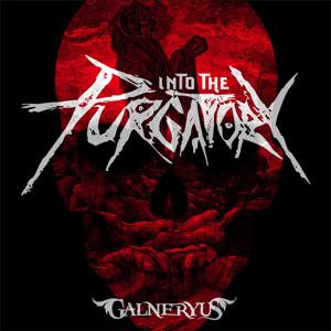 GALNERYUS - Into the Purgatory