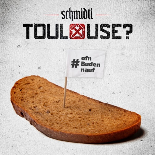 Toulouse? Image