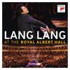 Lang Lang - Lang Lang at the Royal Albert Hall  artwork