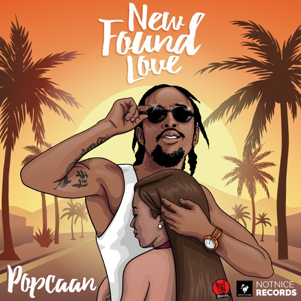 New Found Love - Single