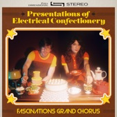 Presentations of Electrical Confectionery