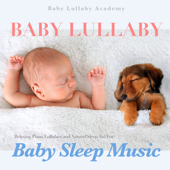 Baby Lullaby Music Baby Lullaby Academy - Baby Lullaby Academy