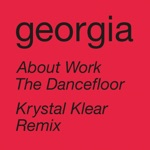 About Work the Dancefloor (Krystal Klear Remix) - Single