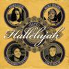 Kurt Nilsen, Espen Lind, Alejandro Fuentes & Askil Holm - Hallelujah (Live) artwork