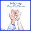Katy Perry - Never Really Over (Wow & Flutter Remix) artwork