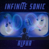Infinite Sonic - Runaway from the Fire