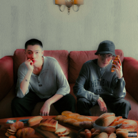 NYK & Matty Judah - BAKERY