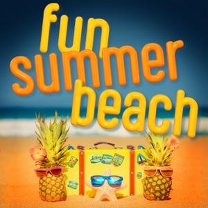 Fun Summer Beach