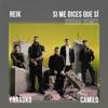 Si Me Dices Que Sí (R3HAB Remix) - Single