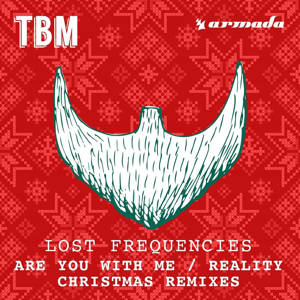 Lost Frequencies - Reality feat. Janieck Devy [Christmas Mix]