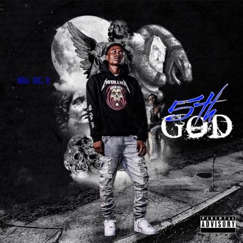 NBA Big B – 5th God [iTunes Plus AAC M4A]