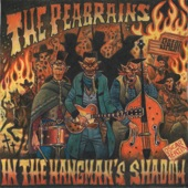 The Peabrains - Into The Sun