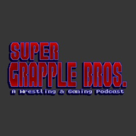Super Grapple Bros : Roman Reigns Has Leukemia & Red Dead