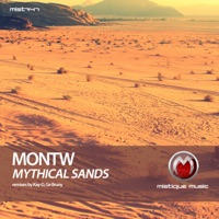 Mythical Sands (Ge Bruny rmx) - MONTW