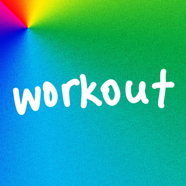 ~WORK OUT W LAUV~ - EP