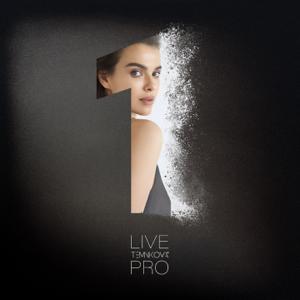 Elena Temnikova - TEMNIKOVA PRO I (Live)