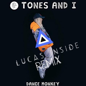 Lucas Inside - I Tones and I Dance Monkey