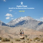 Let's Go! (Hydro Flask benefit for the National Park Foundation) - Single