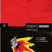 Roberto Negro - Telex