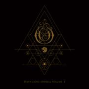 Ophelia Volume 1 - Seven Lions - Seven Lions