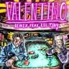 VALENTINO Remix feat Lil Tjay Single