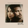 Bastian Baker & Clara Gurjão - Stars Grafik