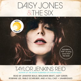 Daisy Jones & The Six: A Novel (Unabridged) - Taylor Jenkins Reid mp3 download