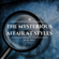 The Mysterious Affair at Styles - アガサ・クリスティ
