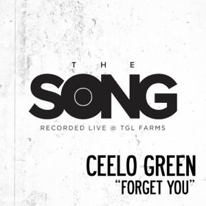 CeeLo Green - Forget You (The Song Recorded Live @ TGL Farms)