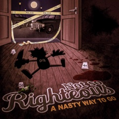 A Nasty Way to Go - EP