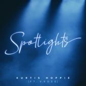 Kurtis Hoppie - Spotlights (feat. V. Rose)